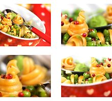 Noodles and Peas 4 Soup by SmoothBreeze7