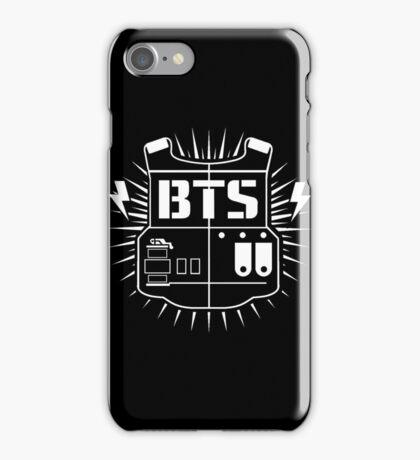 Bangtan Boys (BTS) iPhone Case/Skin