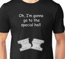 A Special (Mal) Hell Unisex T-Shirt