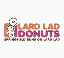 Lard Lad Donuts by merimeaux