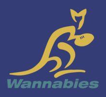 The Wannabies T-Shirt