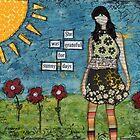 sunny days by Giovanna Scott