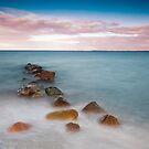 North Sea by Bogdan Ciocsan