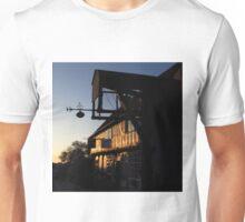 Ye Olde Bell, Woodbridge ( 1:1 version ) Unisex T-Shirt