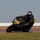 Number 34, Suzuki GSX-R by Paul Danger Kile