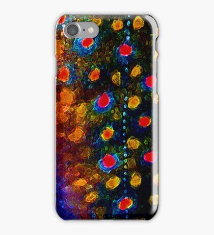 Beautiful Skin, Brook Trout iPhone Case iPhone Case/Skin