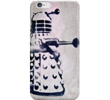 Dalek iPhone Case iPhone Case/Skin