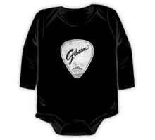 Legendary Guitar Pick Mashup Version 01 One Piece - Long Sleeve
