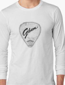 Legendary Guitar Pick Mashup Version 01 Long Sleeve T-Shirt