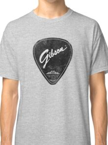 Legendary Guitar Pick Mashup Version 02 Classic T-Shirt