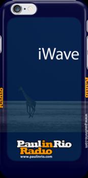 iWave - Paul in Rio Radio by paulinrio