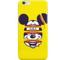 Deafragmented! iPhone Case/Skin