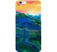 Mirkwood iPhone Case/Skin