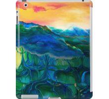 Mirkwood iPad Case/Skin