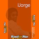 iJorge - Paul in Rio Radio by paulinrio