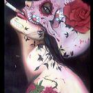 my lady 02 by YourHum