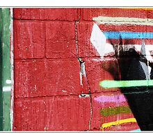 Photographed tags #2 by dorotaberes