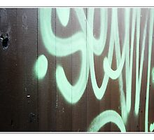 Photographed tags #3 by dorotaberes