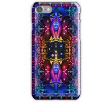 GALAXY MASTER iPhone Case/Skin