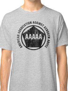 AAAAA Classic T-Shirt