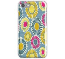 Fun Flowers iPhone Case/Skin