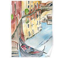 The Gondola Poster