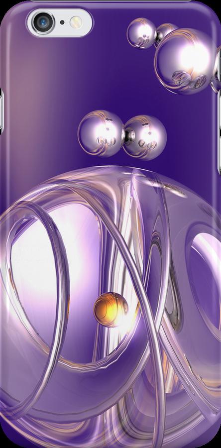 Destiny Awaits (iPhone) by Rhonda Blais