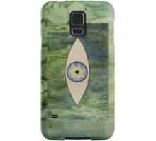 Sea Monster Eye     (full image of painting) Samsung Galaxy Case/Skin
