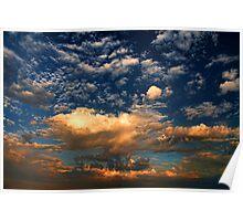 Cloud 082811-24 Poster