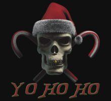 Yo Ho Ho by Packrat