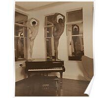 Sculpture 10 Poster