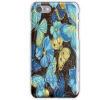 Big Butterflies iPhone Case/Skin