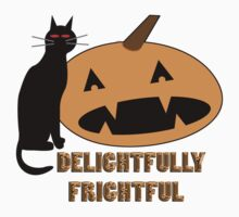delightfully frightful Kids Clothes