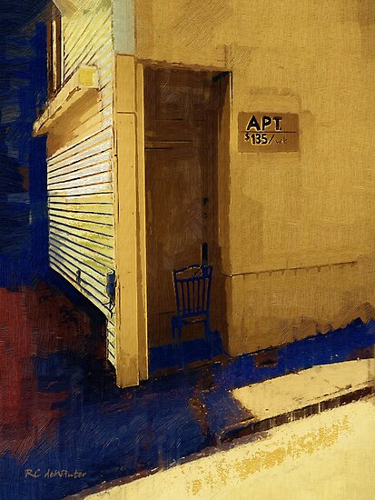 Cheap Rent by RC deWinter