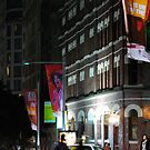 bright lights in the cbd by YourHum