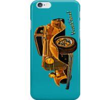 Golden Rod iPhone Case iPhone Case/Skin