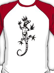Lizard King Jim Morrison T-Shirt