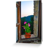 Cottage 1 Greeting Card