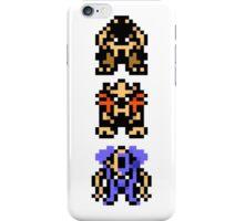 Retro Raikou/Entei/Suicune Overworld iPhone Case/Skin