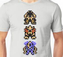 Retro Beasts Overworld Unisex T-Shirt