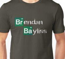Breaking Bayliss Unisex T-Shirt