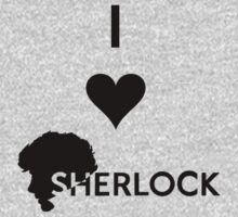 Love Sherlock by harrison90