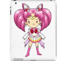 CHIBI MOON iPad Case/Skin
