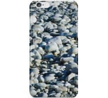 Riverbed Rocks iPhone Case/Skin