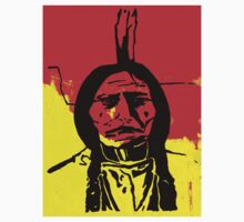 Sitting Bull No. 1 by jryork