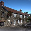 Carpenters Arms by Rob Hawkins