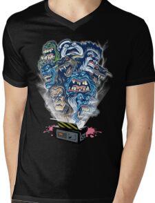TRAP THEM ALL Mens V-Neck T-Shirt