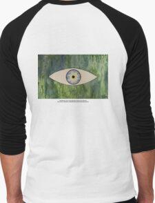 Sea Monster Eye   (t-shirt) T-Shirt
