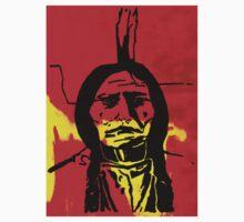 Sitting Bull No. 2 by jryork