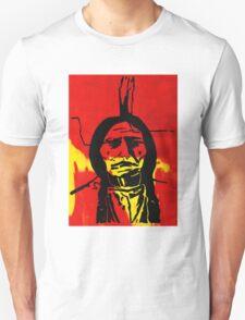 Sitting Bull No. 2 T-Shirt